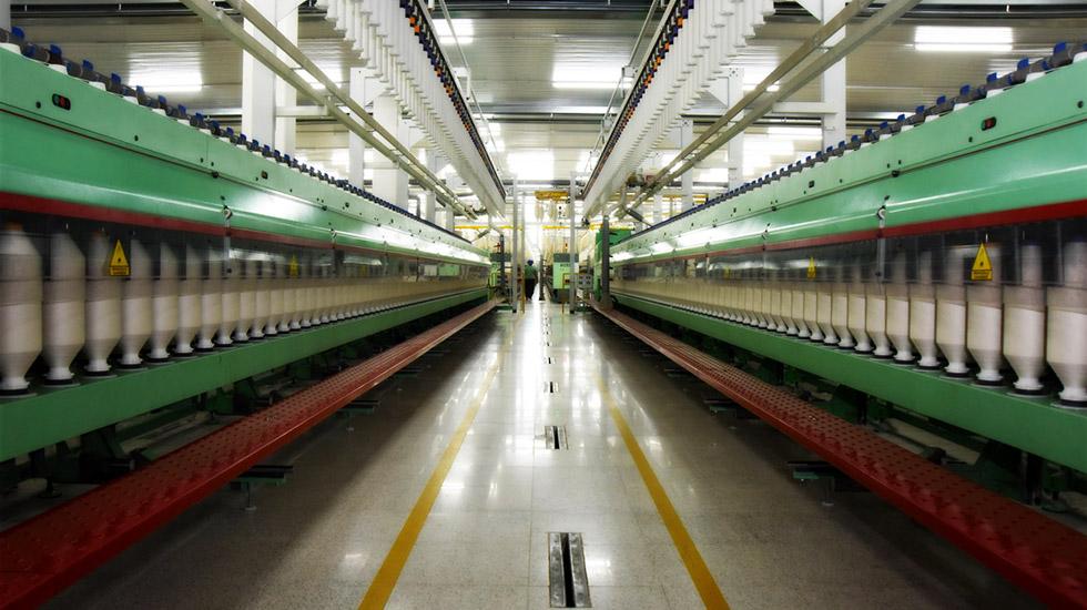 Günlük 25.000 Kg Üretim Kapasitesi